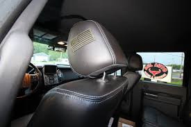 Used Ford F250 Truck Seats - 2013 ford f 250 super duty lariat diesel special ops by tuscany