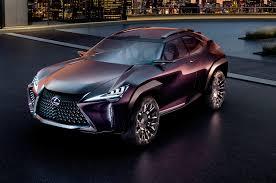 lexus concept sports car lexus ux concept heading to production motor trend