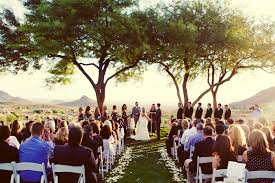 outdoor wedding venues az eagle mountain golf club venue az weddingwire