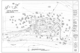 architectural site plan navigating the highlands at breckenridge design guidelines with an