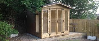 Garden Shed Summer House - sheds ni from drumnasoo garden sheds northern ireland