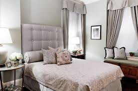 Feminine Bedroom Furniture by 30 Bedrooms That Wow With Mismatched Nightstands