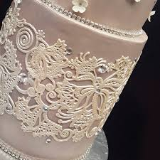 20 best 15 new silicone icing lace mat designs images on