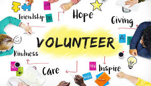 write a cover letter for a volunteer position with sample