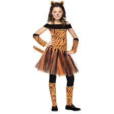 buy tigress child costume