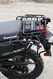 Tire Rack Motorcycle How To Setup Kawasaki Klr 650 For Long Distance Riding