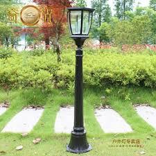 solar batteries for outdoor lights laras solares exterior aluminum led solar pathway light garden
