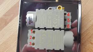 wiring a dimmer switch uk diagram gooddy org