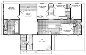 monterey park 32 x 76 2657 sqft mobile home factory expo home