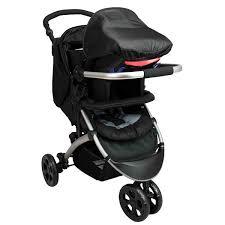 poussette siege auto bebe poussette 3 roues siège auto groupe 0 tex baby natiloo