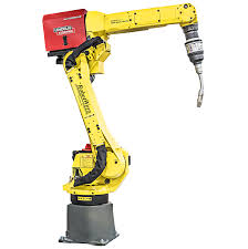 fanuc arc mate 100ic rj3ic robot arm