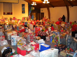 tree of hope christmas gift program