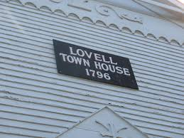 town of lovell maine