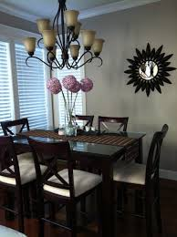 Decorating Dining Room Table Best 25 Small Dining Room Sets Ideas On Pinterest Small Dining