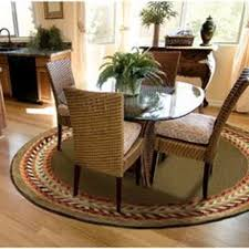 Round Rugs For Under Kitchen Table by Rug Under Kitchen Table Kenangorgun Com