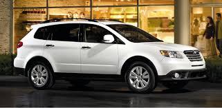 Subaru 3rd Row Seating Tribeca 2010 Midsize Suv Subaru Tribeca Best Car Reviews And Ratings