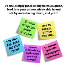 100 print post it notes template 27 best printable post it