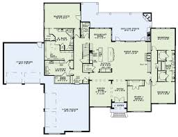 floor plans for 4000 sq ft house kerala home plan and elevation 2033 sq ft appliance ground luxihome