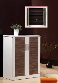 Kitchen Cabinets With Sliding Doors by Home Design Shoe Cabinet With Sliding Doors Southwestern Medium