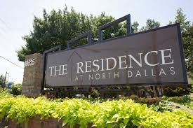 The Residence at North Dallas Apartments Dallas TX