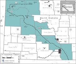 Keystone Xl Pipeline Map 10 Point Expert North Dakota Access Pipeline The Post Turtle
