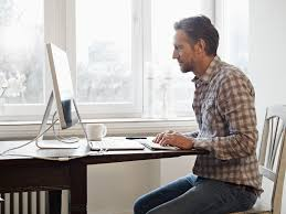 Home Photos Working From Home May Not Be As Good For You As You Think Study