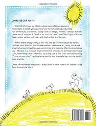 easter plays for kids wolf wolf plays for children from stories dramareaders