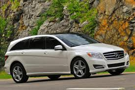 mercedes r class sport utility models price specs reviews