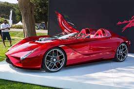 concept car of the week america u0027s most important luxury car show the verge