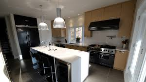 kitchen contemporary walnut kitchen cabinets cost butcher block