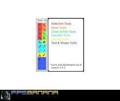 working with paint net gamebanana tutorials