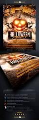Halloween Invitation Templates by Best 25 Halloween Party Flyer Ideas On Pinterest Flyers