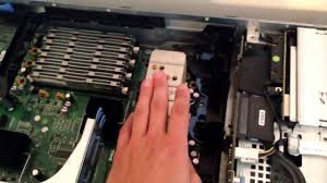 Cool My Should I Water Cool My Server Dell Power Edge 2950 Youtube