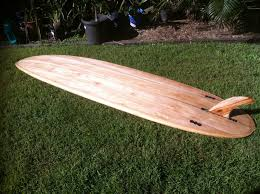 wood buddha building wood surfboards building a hollow wooden
