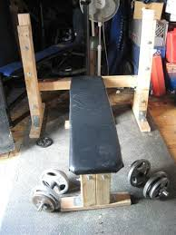 Buy Cheap Weight Bench Homemade Weight Lifting Bench Homemade Weight Lifting Bench With