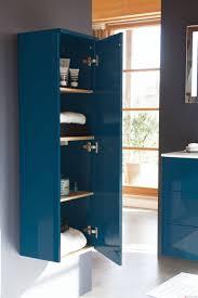 Meuble Salle De Bain Bleu by Bento Demi Colonne Ref 1682q Decotec 1790181