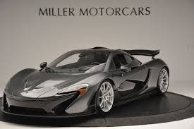 mclaren p1 price another mclaren p1 for sale this time in connecticut