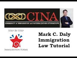 online forms i 130 video part 1 uscis immigration lawyer mark c