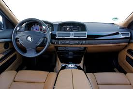 bmw e3 interior how bmw 7 series interior evolved during the years bmw