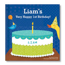 my happy birthday book for boys personalized children s