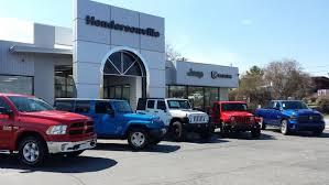 dodge jeep ram dealership hendersonville chrysler dodge jeep ram dealership services