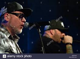 concert of us band house of pain in meetfactory prague on june 24