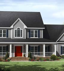 bedroom 2 bath southern style house plan with wrap around porch 4