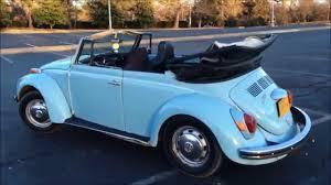 1979 vw volkswagen beetle convertible long overdue update on my 1971 volkswagen beetle convertible youtube