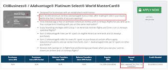 Citi Card Business Credit Card July 2015 My 8 Credit Card App O Rama Game Plan