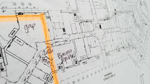 Brea Mall Map A Mall With Two Minimum Wages Planet Money Npr
