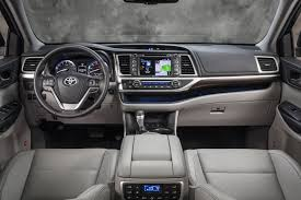 toyota motor corporation 2016 toyota highlander limited platinum toyota motor corporation