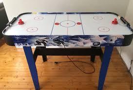kids air hockey table kids air hockey table in donaghadee county down gumtree