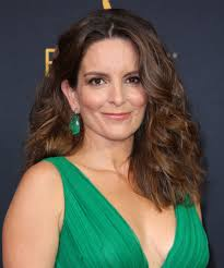 tina fey interviews books shows style red carpet