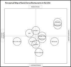 how to format a perceptual map perceptual maps for marketing
